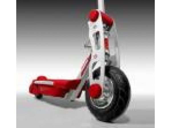 Ion 150 Electric Scooter