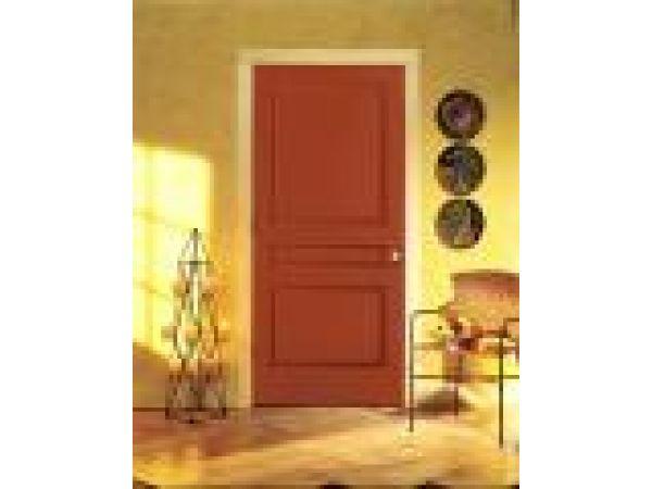 JELD-WEN' Custom Carved Interior Doors
