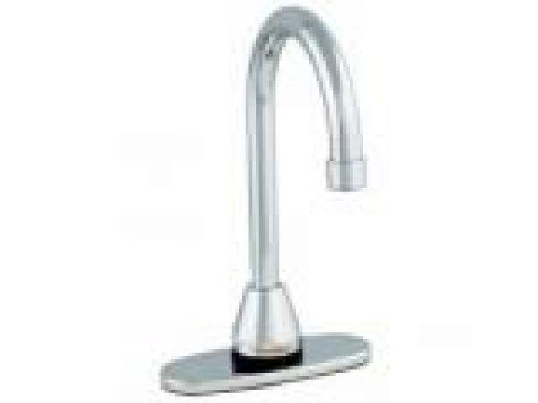 Aerada 1200 Series CS Gooseneck Faucet