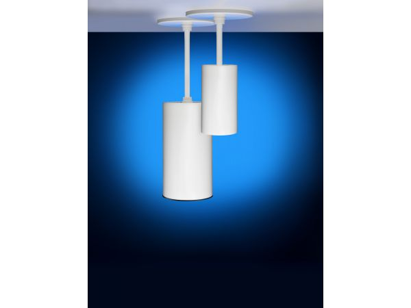 LumeLEX 2038 and LumeLEX 2048 Series LED Fixed Pendant Downlight