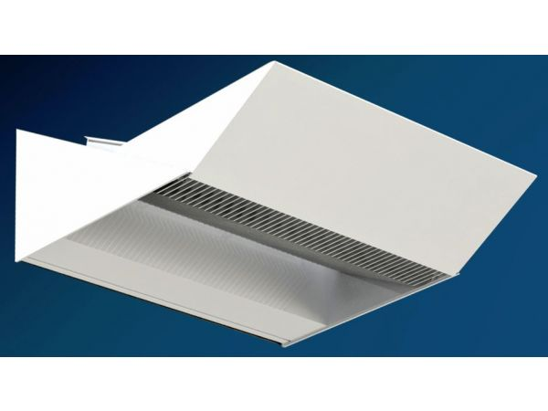S43x LED Asymmetric Uplight by elliptipar