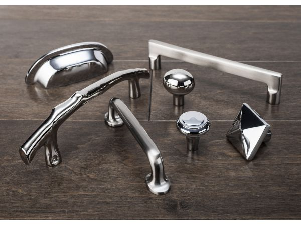 Top Knobs Aspen II Collection