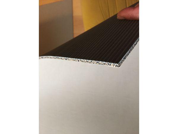 CorkTex woven vinyl by Allstate Rubber