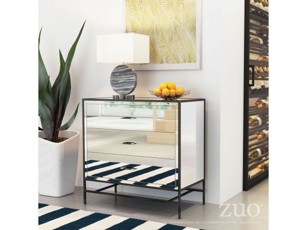 Upton Mirror Cabinet Collection