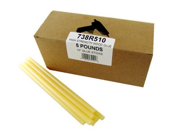 738R510 Woodworking Glue Sticks