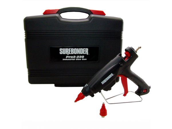 PRO2-220 Adjustable Temperature ( Industrial Glue Gun )