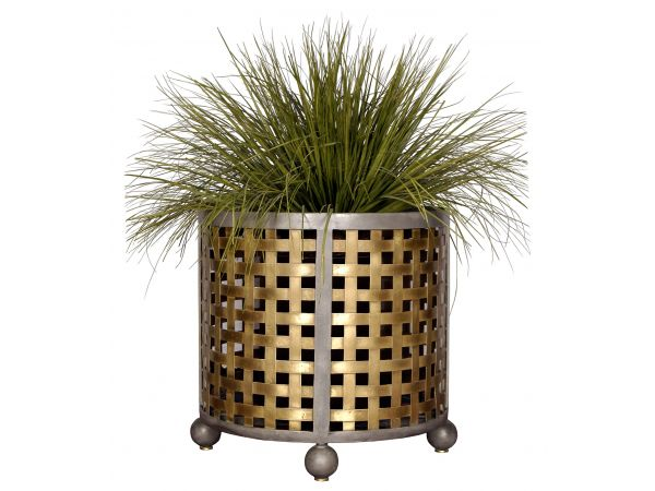 PL95206 Villa Seneca Planter (Medium)
