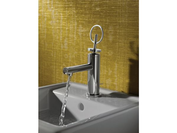 Stoic Single Lever Lavatory Faucet