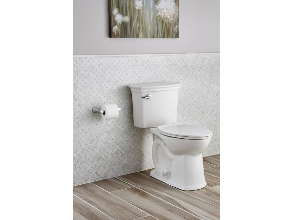 ActiClean Self-Cleaning Toilet
