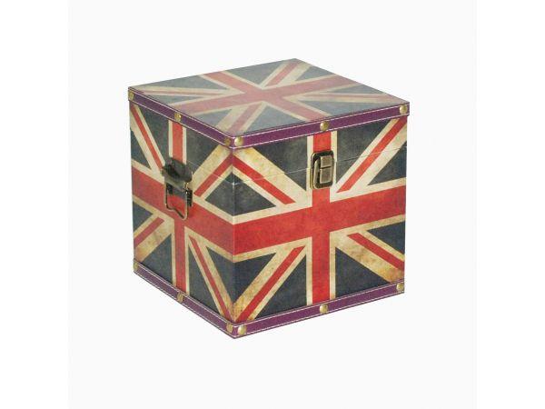 BRITANNIA BOX