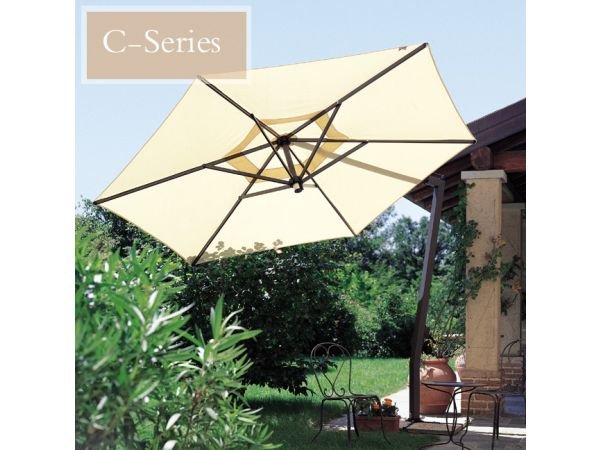 C-Series Cantilever Umbrellas