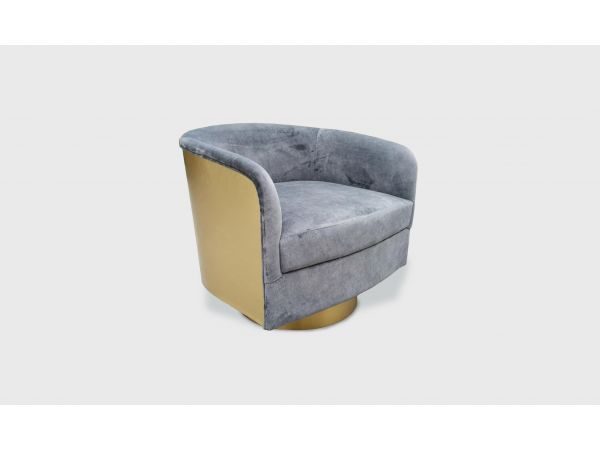 SP.1220 Lounge Chair