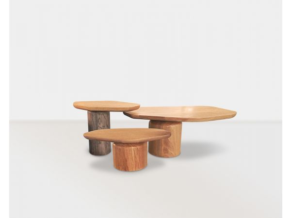 SP.1261 Nesting Coffee Table