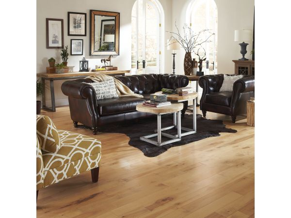 SolidPlus Engineered Flooring