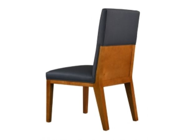 semi back custom dining restaurant chair