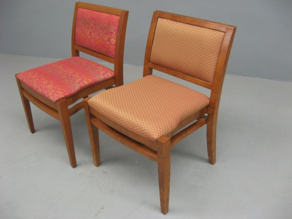 Kim Education Dining Chair