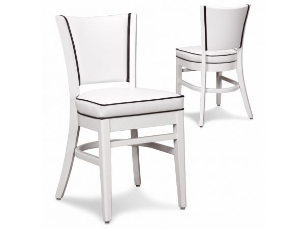 Michele Miami Side Chair