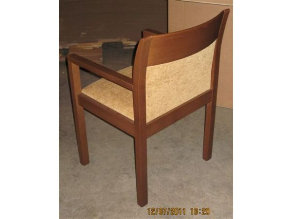 Sanctuary Chair