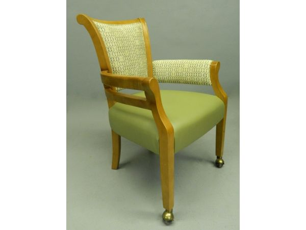 firenze custom dining restaurant chair