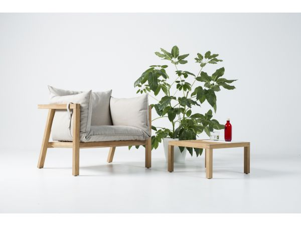 Umomoku outdoor furniture