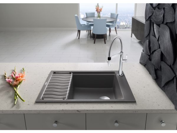 PRECIS™ Medium Single sink