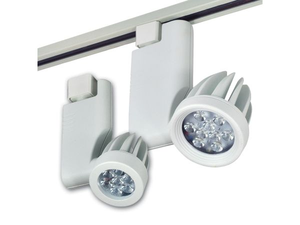 Cori Series LED Track Fixtures