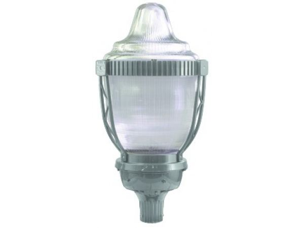 135W LED Acorn Post Light