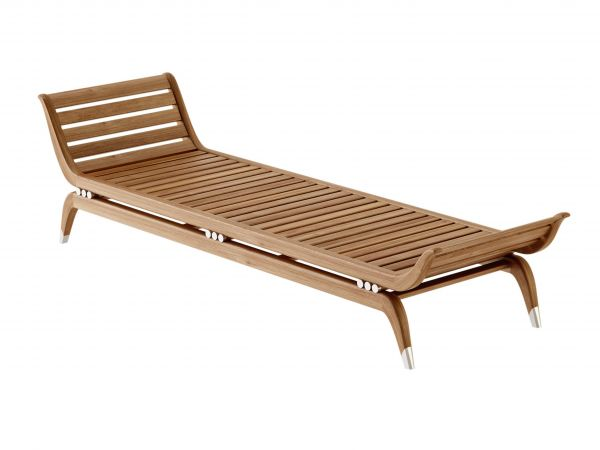 Art Deco Lounger