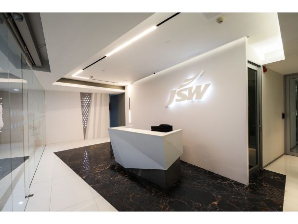 JSW Office, Kolkata