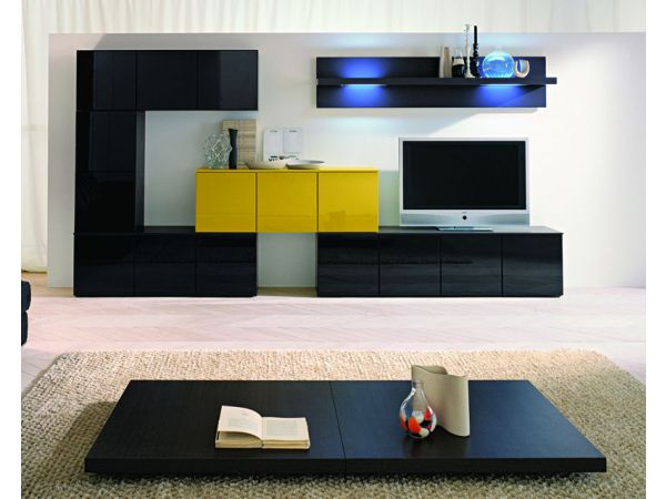 Logico Wall Unit