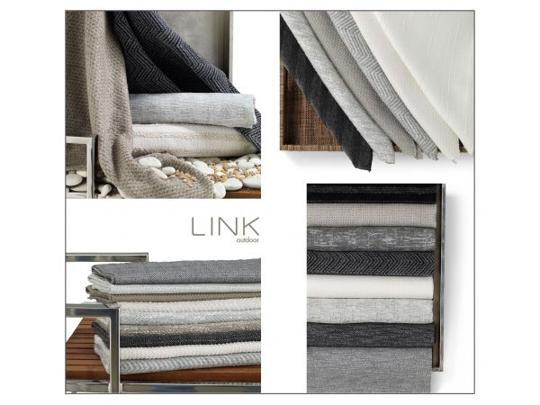 Link Outdoor Luxury Textures