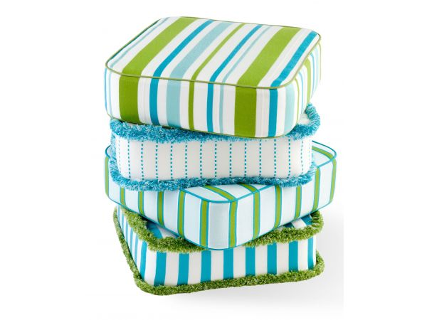 Link Outdoor Fabrics - Sheers & Stripes
