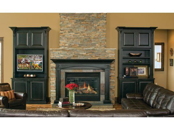 Calaway Living Room TV