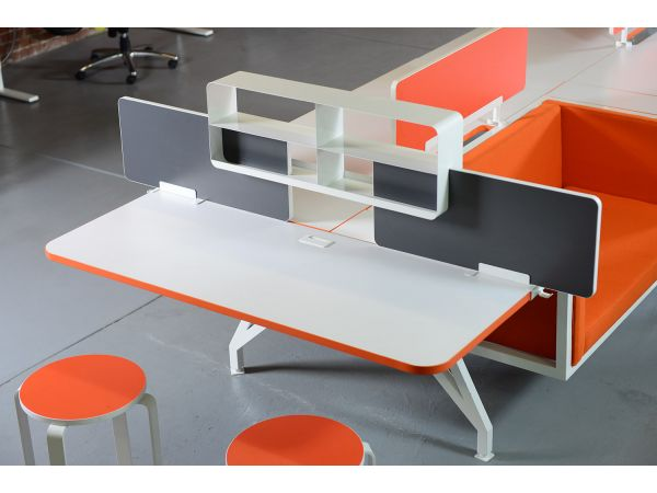 G-Series Desk Lounge