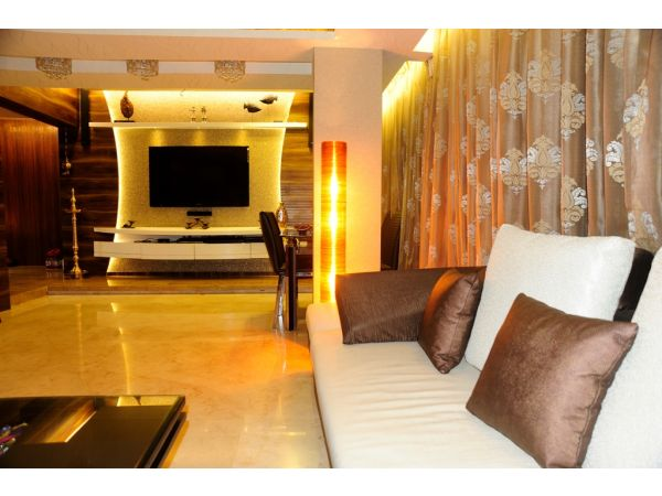 High End Apartment in Navi Mumbai