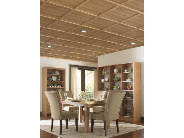 WoodTrac Ceiling Systems