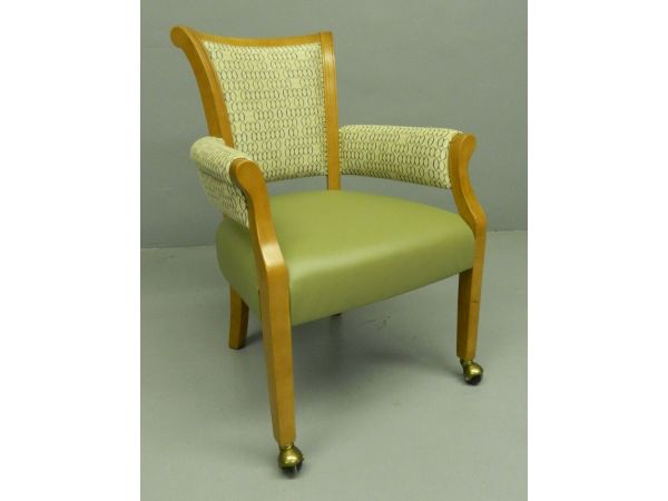 firenze wood dining restaurant chair