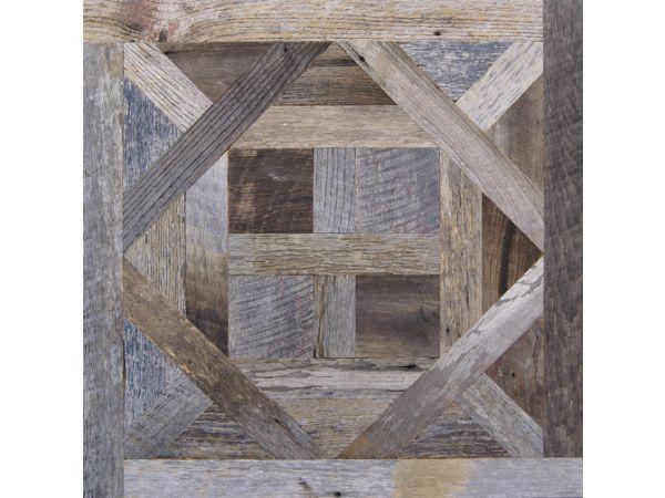 Patina Old World Flooring - Briques