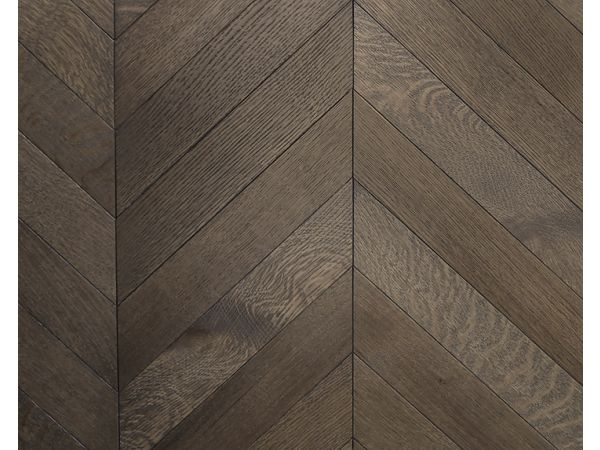 Patina Old World Flooring - Chevron Dusk