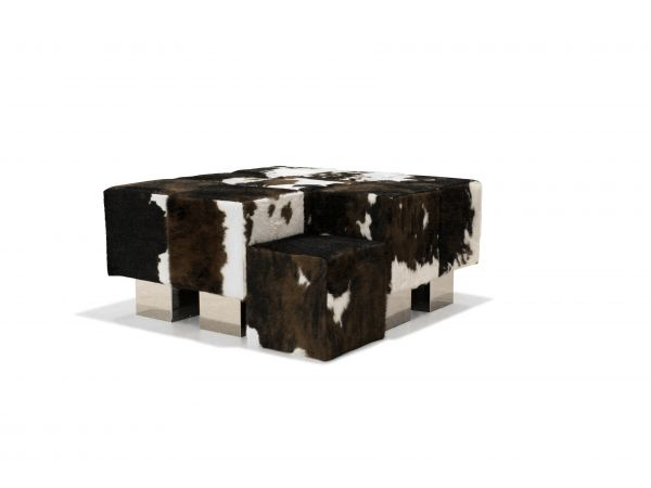 Sync cube modular seating