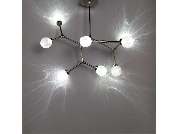 Catalyst LED Chandelier