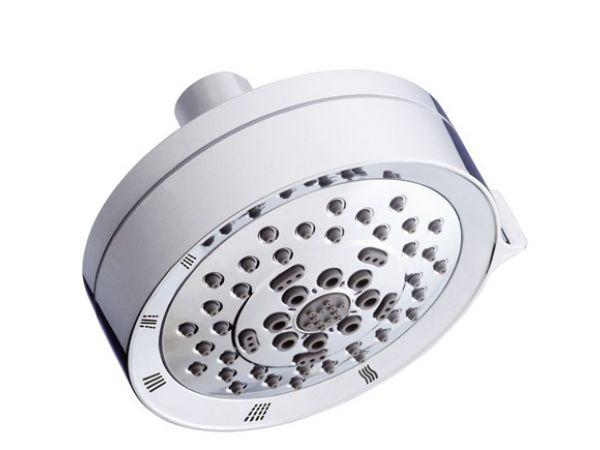 Danze Parma Five-Function Showerhead