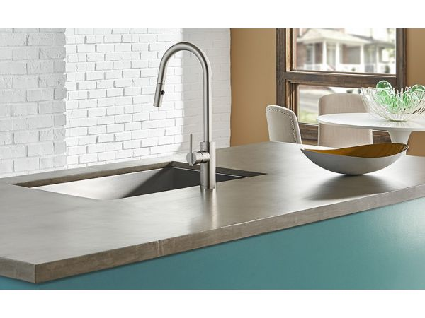 Parma Cafe Kitchen Faucet