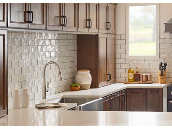 Selene Kitchen Faucet