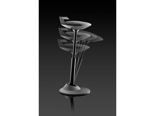 motion sit/stand stool muvman