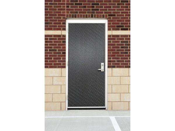 CURRIES 907 Series FRP Door
