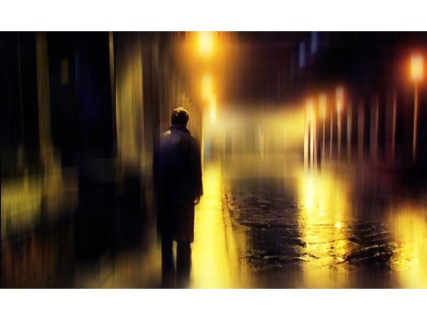 Ghost of Love by Evgeniya Vlasova