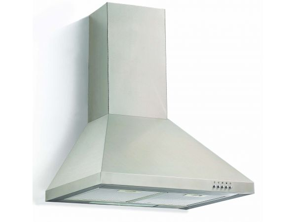 Chicago Vent Wall Mount Chimney