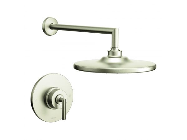 Moen Arris Eco-Performance Rainshower with Shower Arm
