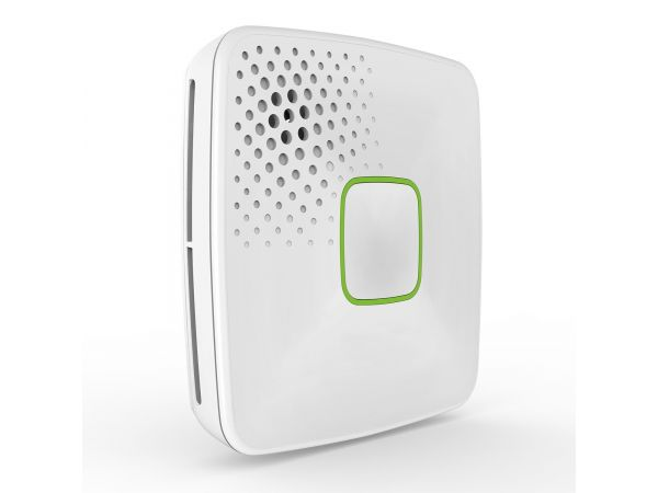 Onelink Wi-Fi Smoke and Carbon Monoxide Detector